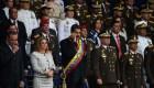 Correa repudia el supuesto ataque con dron a Maduro