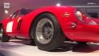 Este Ferrari pronto podría ser el auto más valioso jamás subastado