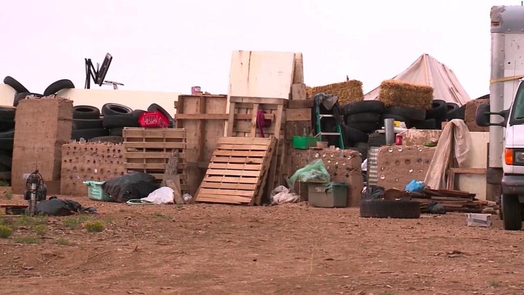 Rescatan a 11 niños desaparecidos en Nuevo México