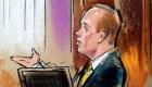 Lo que reveló Rick Gates en el juicio contra Manafort
