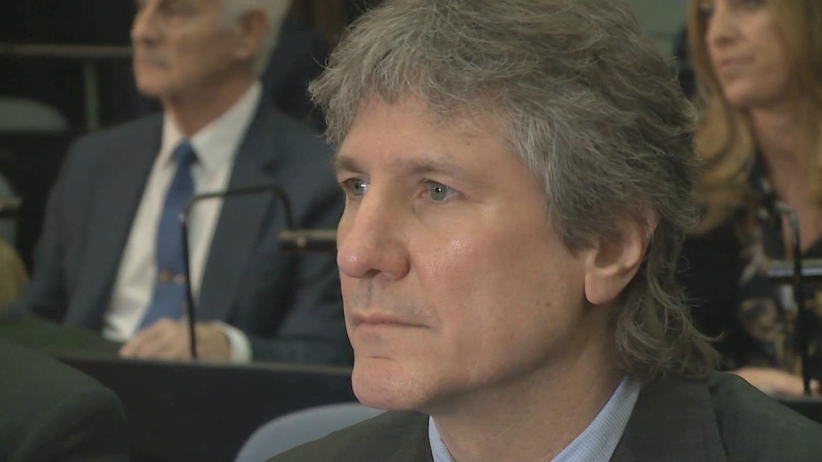 Corte Suprema de Argentina confirma condena al exvicepresidente Amado Boudou por caso Ciccone