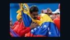 Maduro mantiene acusación contra Santos sobre el presunto atentando en su contra