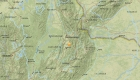 Colombia registra un sismo de 5,6 según la USGS