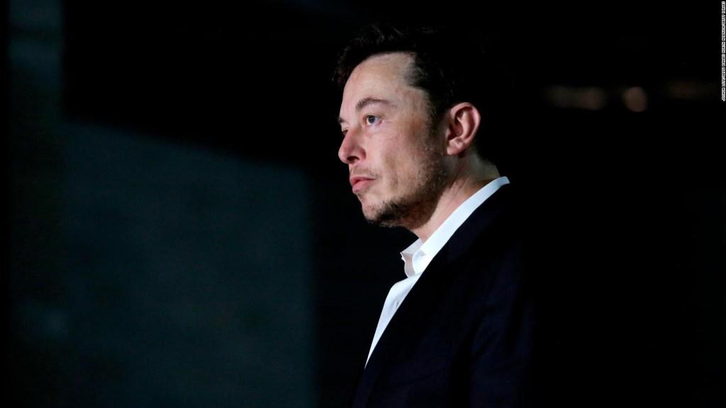 CNN Dinero Automotriz: ¿Peligra el entusiasmo por la marca Tesla?