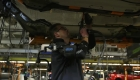 Ford integra exoesqueleto a su línea de producción