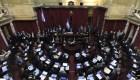 Aborto en Argentina: ¿Qué puede suceder este miércoles en senado?