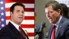 Republicanos expresan preocupación tras resultados de elecciones locales