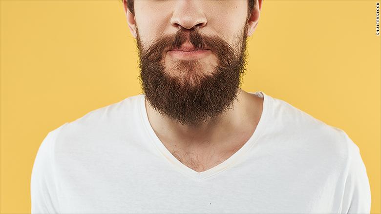 Vuelven las barbas