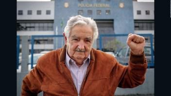 Mujica: Quiero tomarme licencia antes de morirme