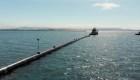 Cuenta regresiva para el comienzo del Ocean Cleanup Project