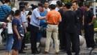 Protestas y represión en China por escándalo de empresas de préstamos