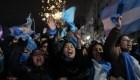 Senadores rechazan despenalizar el aborto en Argentina