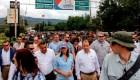 Estados Unidos se compromete con los emigrantes venezolanos