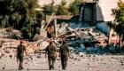 Enfrentamientos entre Israel y Hamas, ¿una puerta a un nuevo conflicto?