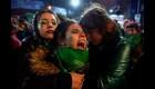 """Senado argentino dice """"no"""" al aborto: ¿qué sigue?"""
