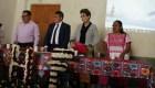 Organización busca combatir transmisión de VIH en Oaxaca