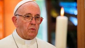 ¿Son suficientes los esfuerzos del papa Francisco contra la pedofilia?