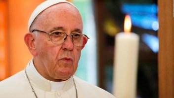 """""""Ha llegado el momento de la gran medida o la Iglesia perderá mucha credibilidad"""""""