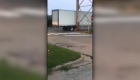 "Policía en Chicago usa ""camión anzuelo"" para atraer ladrones"