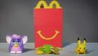 Así ha sido la evolución de la Cajita Feliz de McDonald's