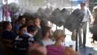 Llegan a 11 las víctimas por ola de calor en Cataluña