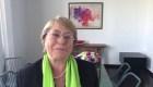 Bachelet, la nueva alta comisionada de Derechos Humanos en la ONU