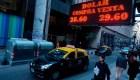 El dólar debería de salir 35 pesos argentinos, según el economista Orlando J. Ferreres