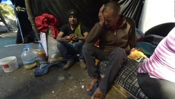 Más de 4.000 venezolanos entran al día a Ecuador