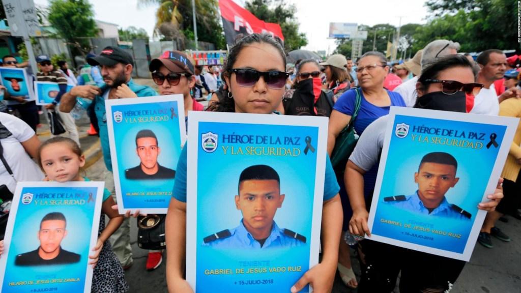 Nicaragua: ¿hermetismo sandinista?