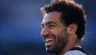 Desafío de habilidades futbolísticas con Mohamed Salah