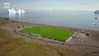 En este país se juega el torneo de fútbol más corto del planeta