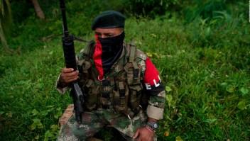 Colombia: Justicia ordena la captura de guerrilleros del ELN