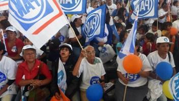 ¿Qué papel tendrá el PAN con AMLO como presidente de México?