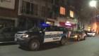 Argentina: así allanaron edificio donde vive Fernández de Kirchner