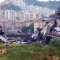 Varios muertos tras el derrumbe de un puente en Italia