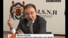 La seguridad de México en manos de AMLO