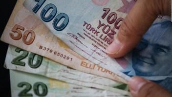 ¿Cuál es la gran diferencia entre el Banco Central Turco y el de Argentina?