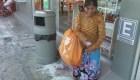 Hombre ahuyentó a mujer indígena con ácido en Cancún