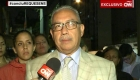 Uno de los abogados de Juan Requesens habla con CNN