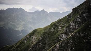La travesía de recorrer 200 kilómetros y 13.000 metros de altitud