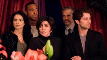 """Así es """"La casa de las flores"""" la nueva comedia de Netflix"""