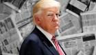 Si tú imitaras estos comportamientos de Trump, podrías ser despedido