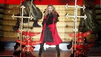 Madonna celebra sus 60 años