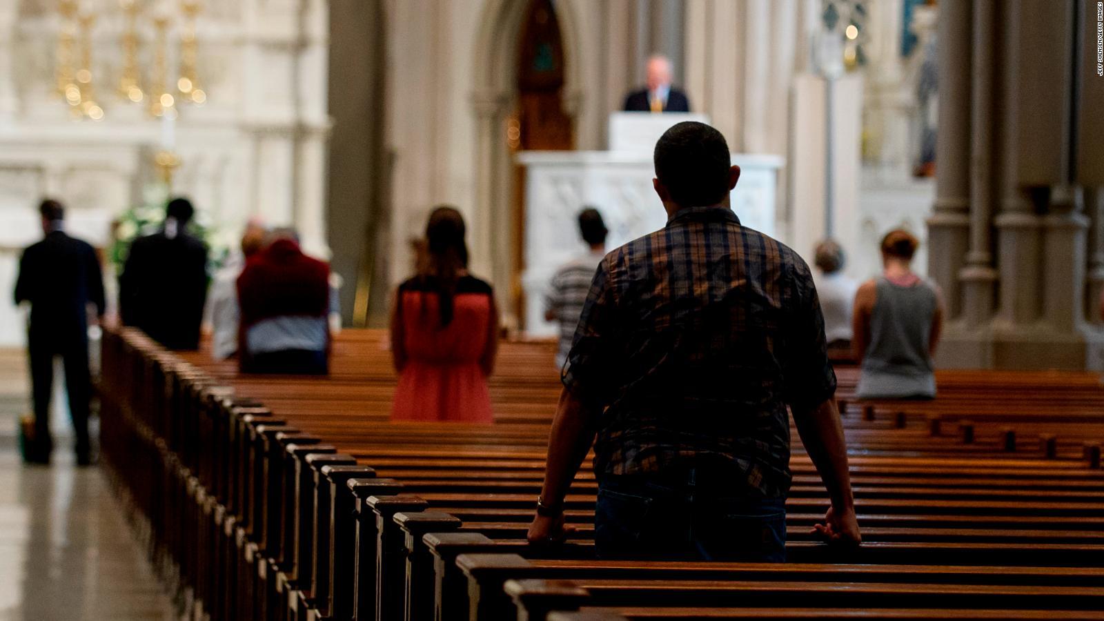 Más de 1.000 niños abusados por sacerdotes en Pensilvania, dice informe