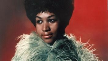 Así fue la vida de Aretha Franklin, la 'reina del soul'