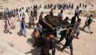 Afganistán: violencia sin fin en Kabul