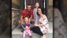 Acusan a un hombre de asesinar a sus hijas y a su esposa embarazada