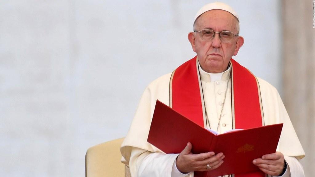 Las frases del papa Francisco contra el abuso sexual