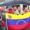 """Venezolanos en frontera con Ecuador: """"Devolvernos es morir"""""""