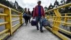 La ONU pide ayuda ante la migración venezolana